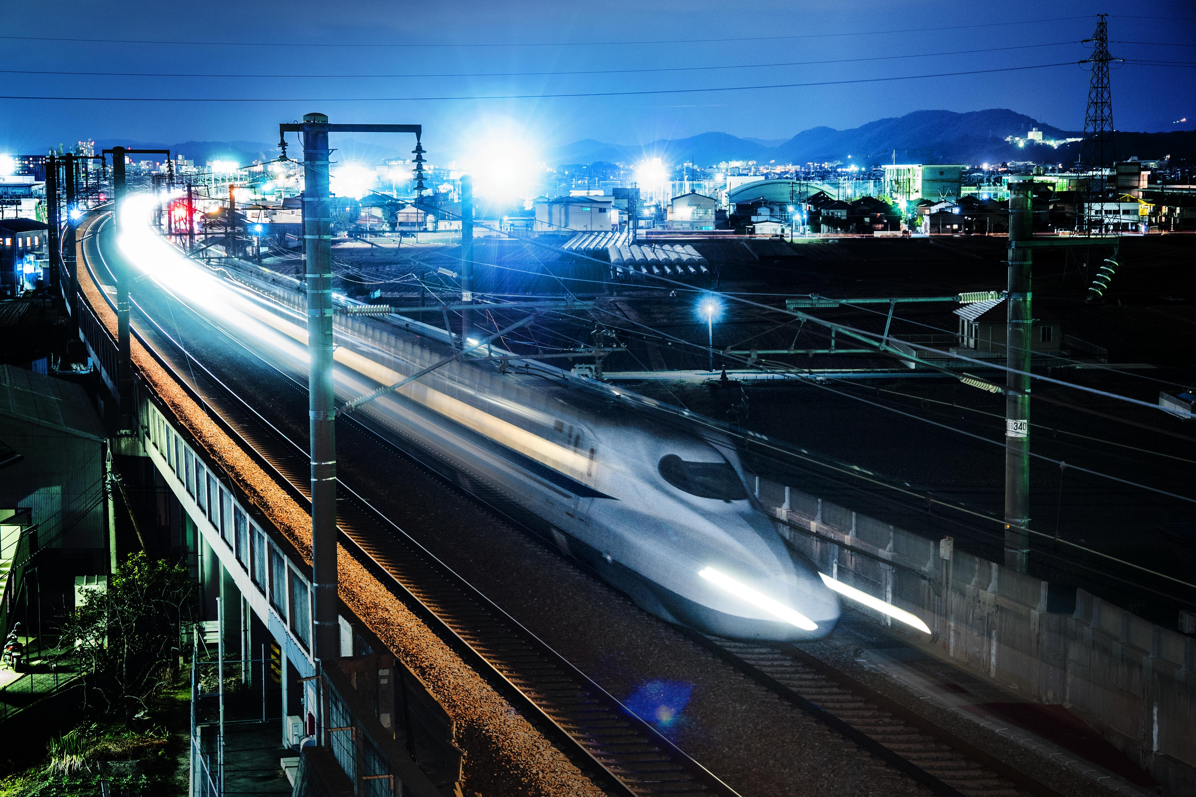 1年間に10回乗った私が赤ちゃんと新幹線に乗るときのコツをすべて教えます!