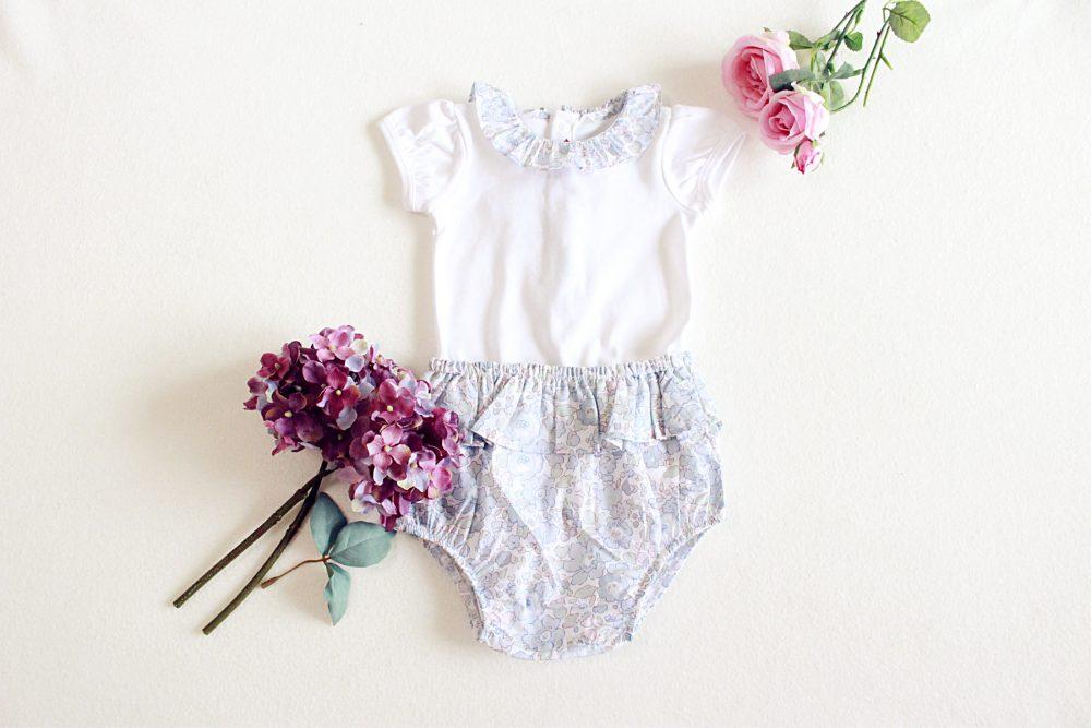 Maison de joie jacadi ジャカディ コーディネート 女の子 赤ちゃん 着せ方