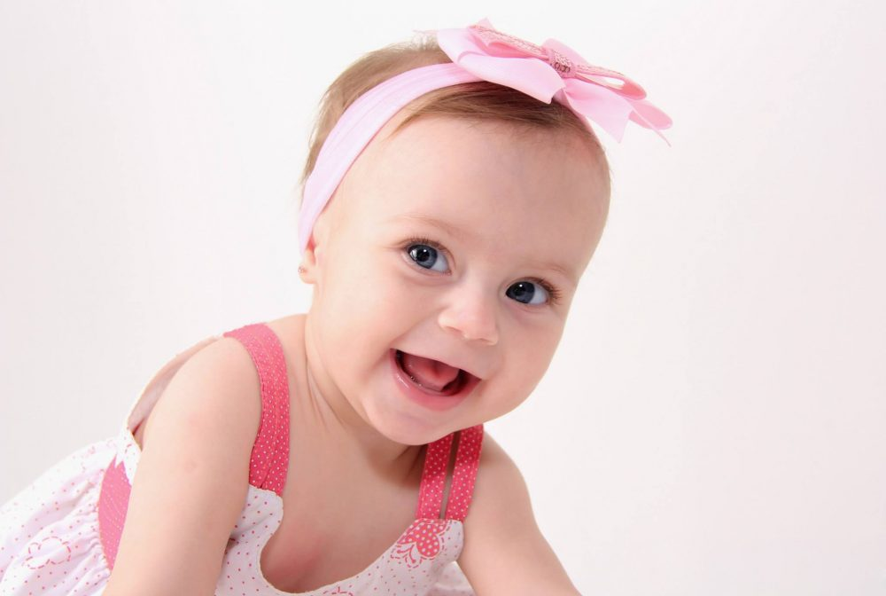 ハイハイ期の赤ちゃんにおすすめの服装ってどんなの?