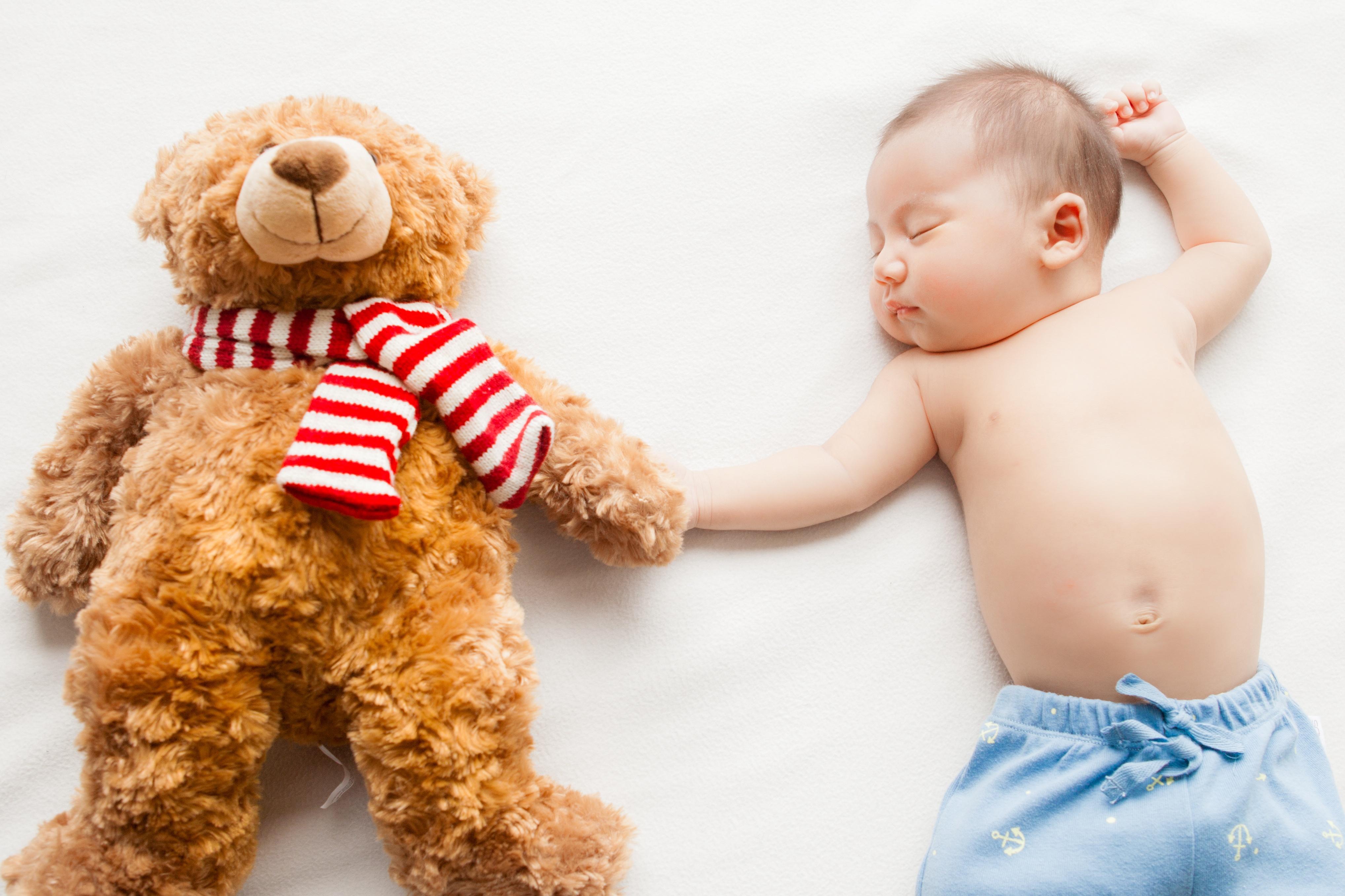 赤ちゃんへの初めてのプレゼントにシュタイフベアーはいかが? まとめ