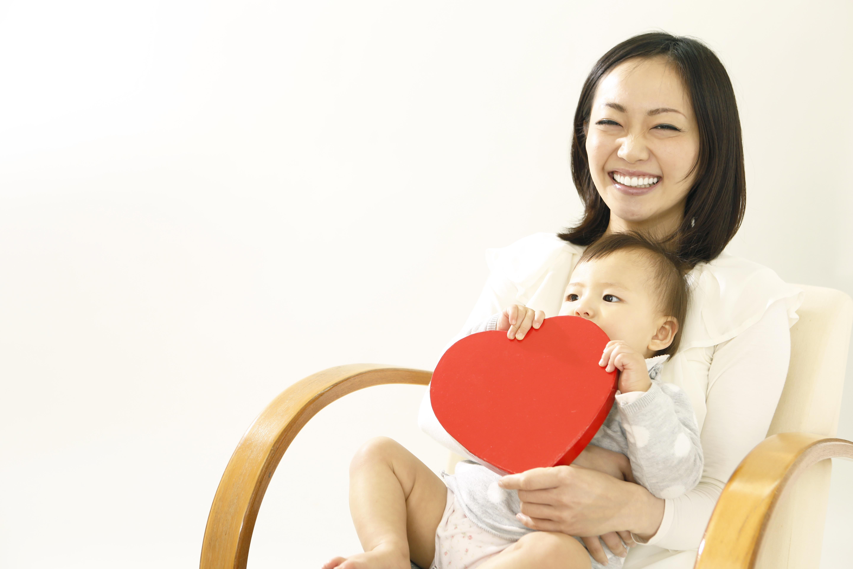 自分の好きなものを選ぶと育児がもっと楽しくなる!