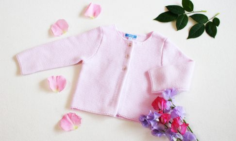 2歳女の子の3月4月5月コーディネート基本アイテム