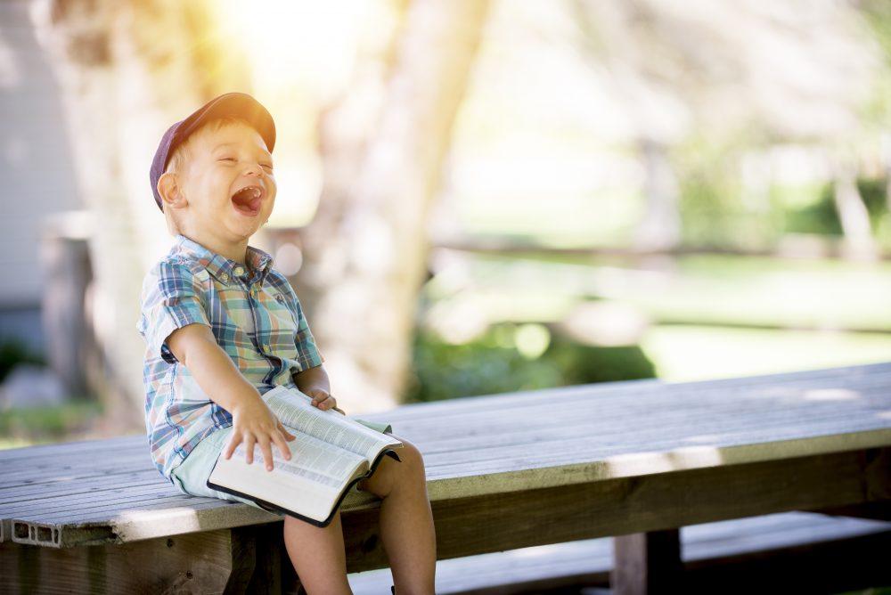 1歳半育児って、本当に面白い!毎日笑顔にしてもらってばかりです。まとめ