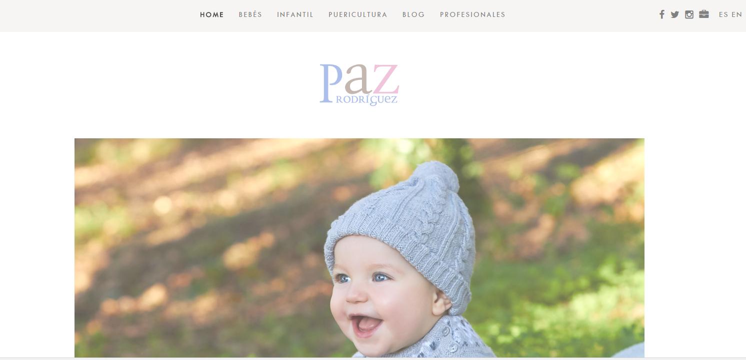 Paz Rodriguez(パズ ロドリゲス)