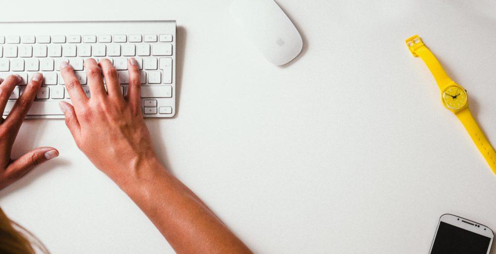 私がブログを書き始めた理由