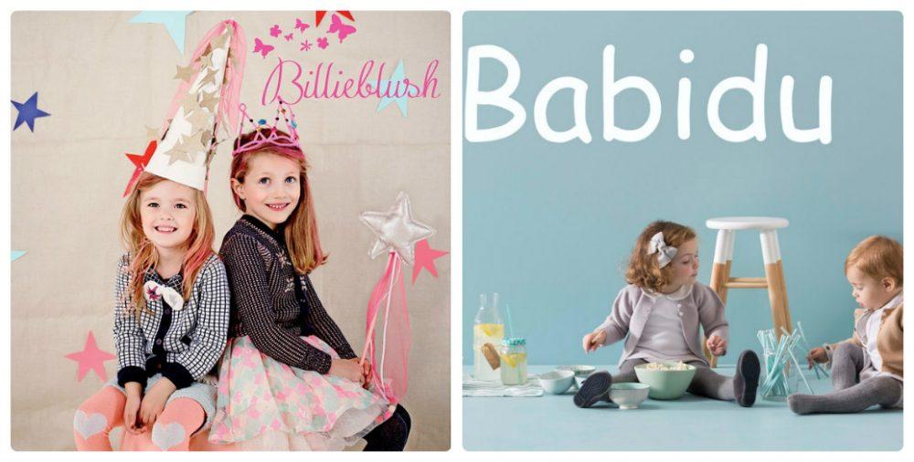 新しく追加したのはBillieblushとBabiduの2ブランド♡