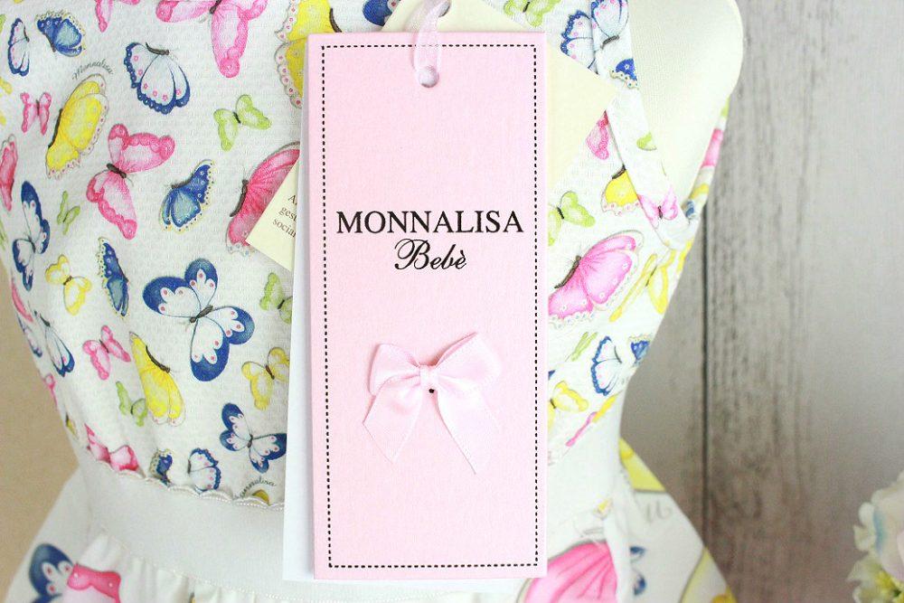 MONNALISA(モナリザ)のワンピース-Maison de joieの「最近こんな可愛いお洋服扱いました」記録【2017年2月】