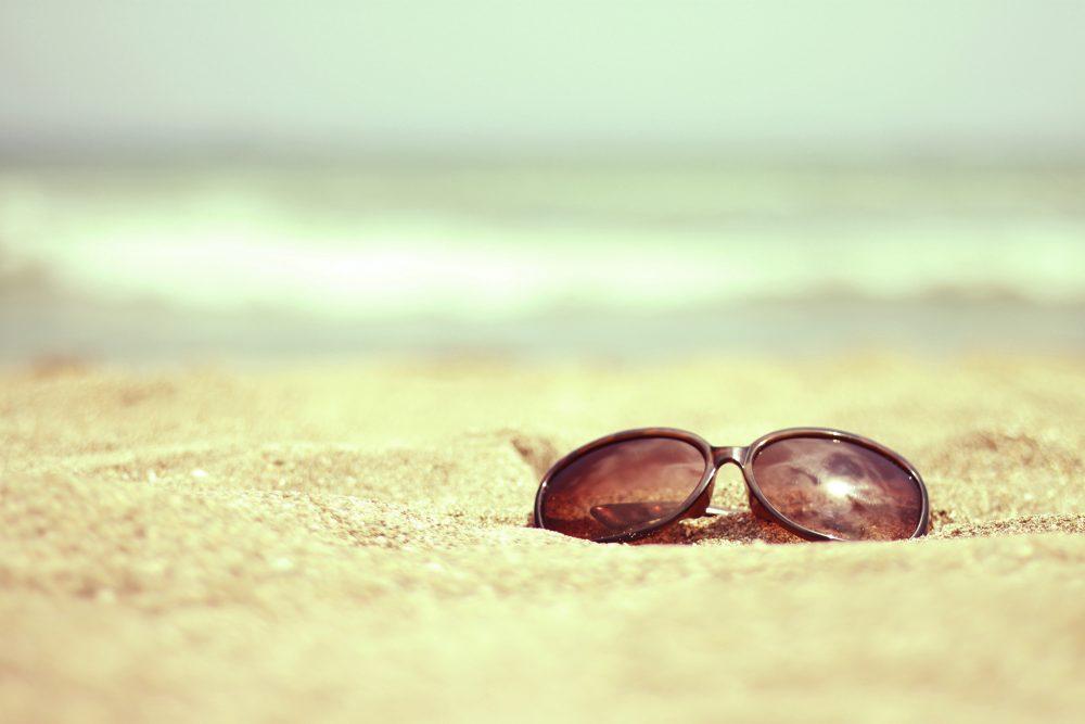 子連れハワイ旅行で実際に持っていったサングラス